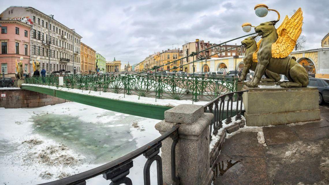 Bankbrücke
