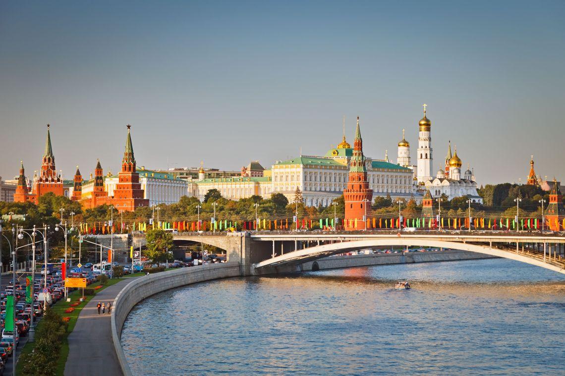 Moskauer Kreml